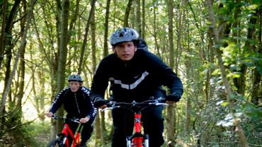 Mountainbike evenementen