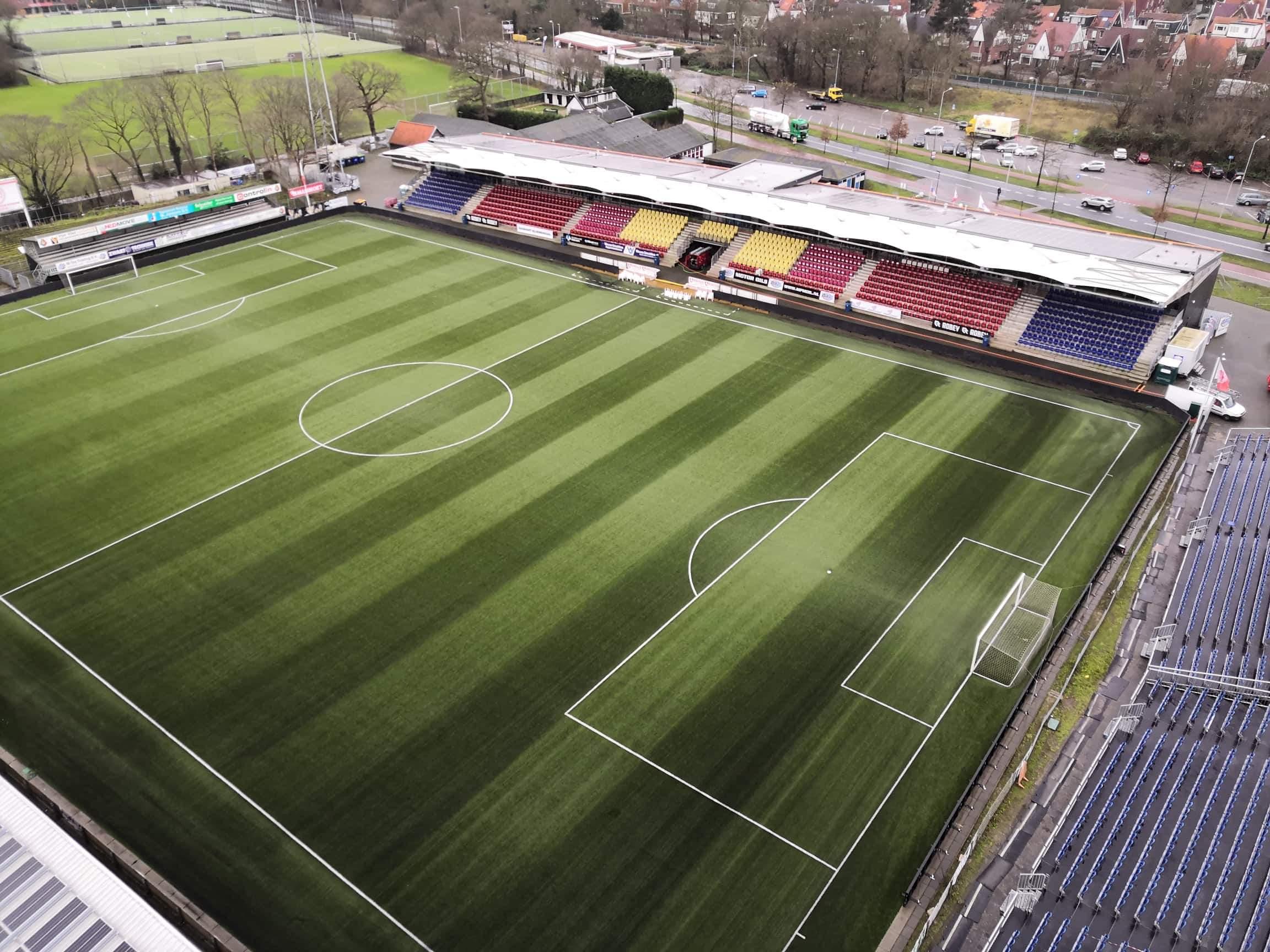 Stadion Telstar