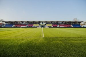 Veld Telstar stadion